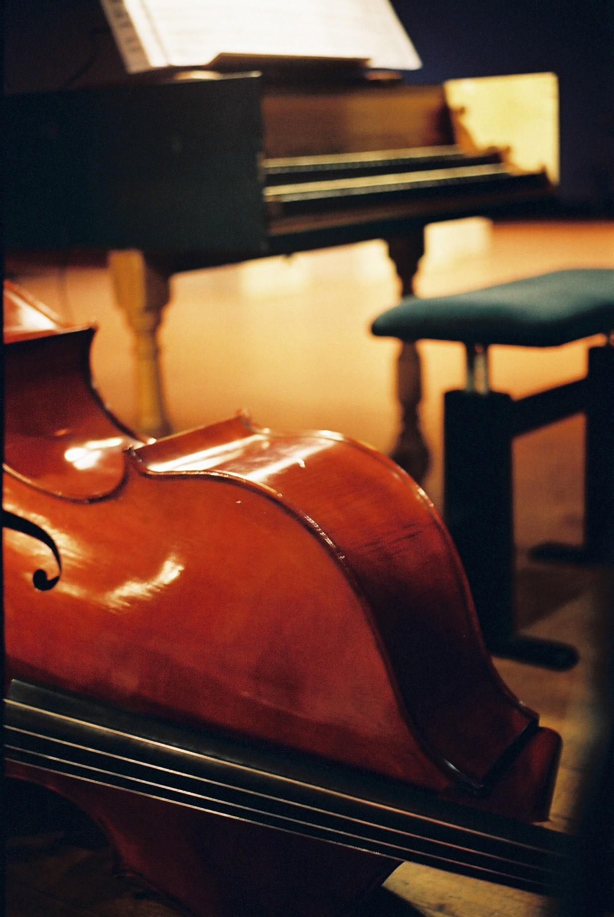 Ensembles de musique de chambre