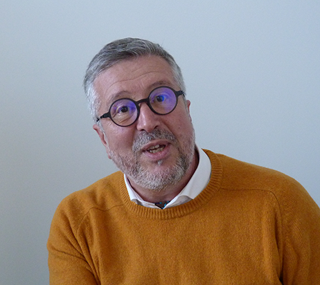 Philippe Miroux - identité web
