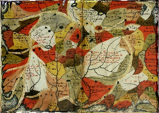 Carte de la Grande Tartarie