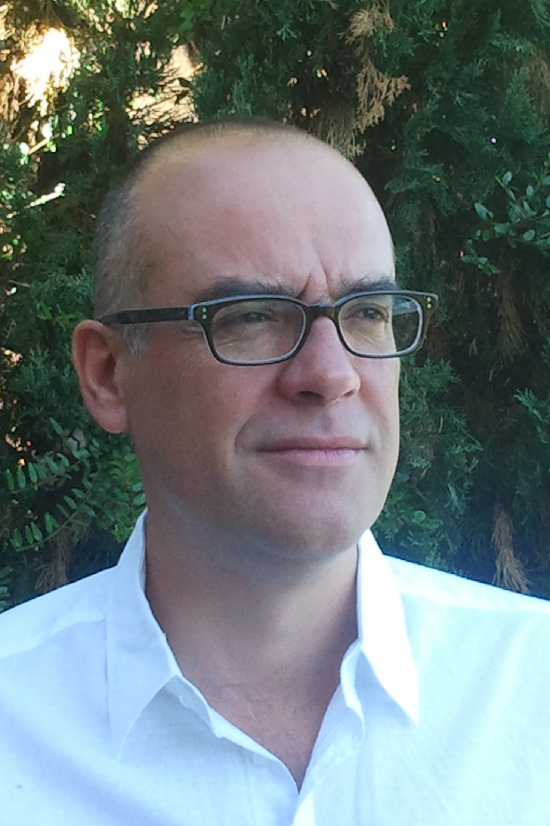 François-Xavier Fauvelle-Aymar