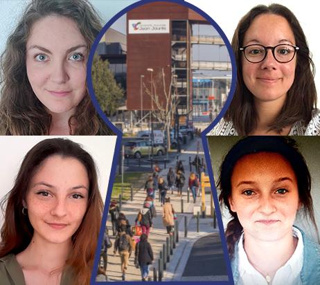 Etudiantes JEP 2021