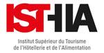 Logo ISTHIA