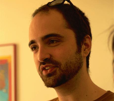 Marc Mazière - zoom sur un ancien étudiant