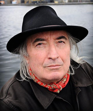 Portrait-Serge-Pey