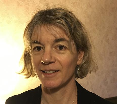 Sophie Cazeaux IUT Figeac