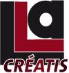 Logo LLA CREATIS